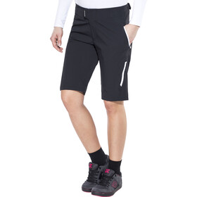Endura SingleTrack Lite II Shorts Damer, black